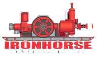 JC Ironhorse Logo